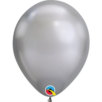 "Q 11"" Хром Silver - фото 9914"