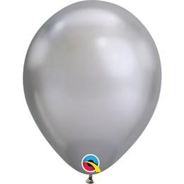 "Q 11"" Хром Silver"